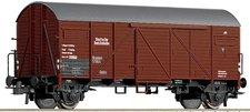 Roco Gedeckter Güterwagen Gmhs DRG (67367)