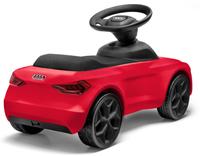 Audi Junior Quattro Bobbycar