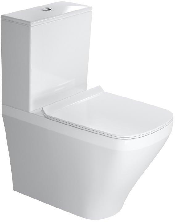 duravit durastyle stand tiefsp l wc 63 x 37 cm 215509 preisvergleich ab 187 20. Black Bedroom Furniture Sets. Home Design Ideas