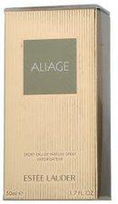 Estee Lauder Alliage Sport Spray (50 ml)