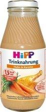Hipp Trinknahrung Huhn Karotte Hochkalorisch (6 x 200 ml)