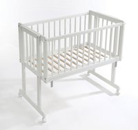 Easy Baby Beistellbett Dream & Drive Antik