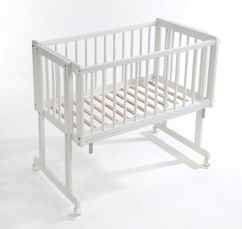 Easy Baby Beistellbett Dream & Drive Antik