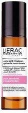 Lierac Prescription Anti-Rötungend Creme Beruhigend Regenerierend (40 ml)