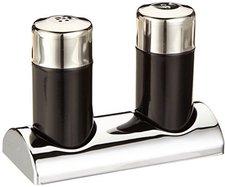 Wesco Tableware Pfeffer & Salz schwarz