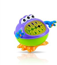 Nuby Greif Snack-Box Monster