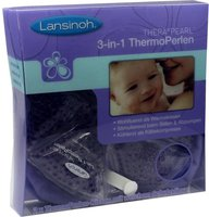 Lansinoh Thermo Perlen-Kissen 3-in-1