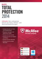 Gdata TotalProtection 2014 (3 User) (1 Jahr) (Win) (Multi)