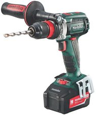 Metabo BS 18 LTX BL Quick