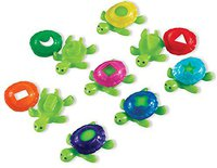 Learning Resources Smart Splash - Shape Shell Turtles