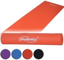 Physionics FNMT02 Fitnessmatte 0,5cm