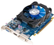 HIS Radeon R7 240 iCooler Boost Clock 2048MB DDR3