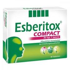 Schaper & Brümmer Esberitox Compact Tabletten (40 Stk.)