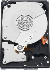 Western Digital Black SATA 3TB (WD3003FZEX)