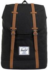 Herschel Retreat Backpack black