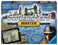 Ravensburger Scotland Yard Master