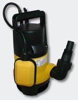Wiltec Tauchpumpe TP01085 (50780)