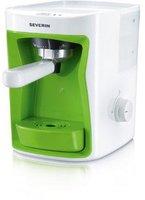 Severin KV 5991 Cubo weiß-grün