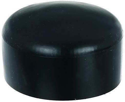 gah alberts pfostenkappe f r metallpfosten rund kugel 60 mm g nstig. Black Bedroom Furniture Sets. Home Design Ideas