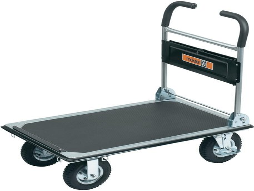 Meister Plattformwagen 300 kg super cross over (8985680)