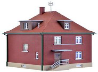 Kibri Haus Fabrikstraße (38716)