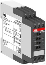 ABB Stotz Striebel & John Multifunktionzeitrelais CT-MXS.22P