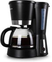 Klarstein Sunday Morning Kaffeemaschine Schwarz
