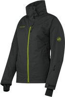 Mammut Robella Jacket Women graphite
