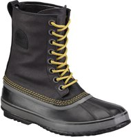 Sorel 1964 Premium T CVS Men's (NM1560) black/sautrene