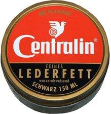 Centralin Lederfett schwarz 150 ml