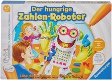 Ravensburger tiptoi - Der hungrige Zahlen-Roboter