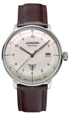 Junkers Bauhaus (6046-5)