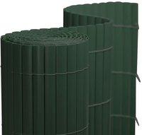 Jarolift Sichtschutzmatte PVC HxB: 140 x 700 cm