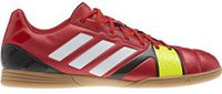 Adidas Nitrocharge 3.0 TRX FG J vivid red/electricity/running white