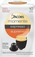 Jacobs Momente Espresso Supremo (10 Stk.)