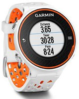 Garmin Forerunner 620 weiß/orange
