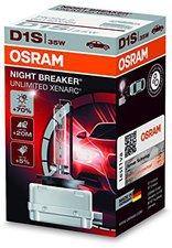 Osram Xenarc Night Breaker Unlimited (66140XNB)