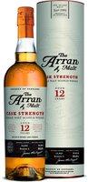 Arran Malt 12 Year Old Cask Strength 0,7l 54,1
