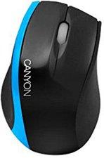 Canyon CNR-MSO01 (blau)