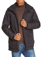 Mammut Ruler Parka Men Black-Inferno