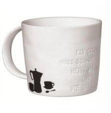 Räder Ein guter Kaffee... Henkelbecher