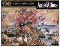 Wizards Axis & Allies 1941 (englisch)