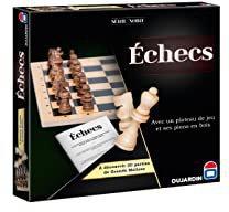 Dujardin Schachspiel (55331)
