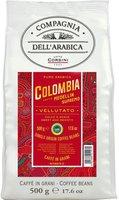 Compagnia dellarabica Kolumbien 100% Arabica Bohnen (500 g)