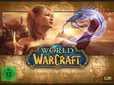 World of Warcraft: Battlechest 4 (PC/Mac)
