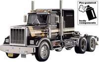 Tamiya King Hauler Black Edition Kit (56336)