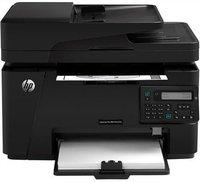 Hewlett Packard HP LaserJet Pro MFP M127fn