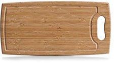 Zeller Bamboo Schneidebrett 40 x 20 cm