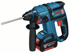 Bosch GBH 18 V-EC Professional 2 x 4,0 Ah+L-BOXX (0 611 904 004)