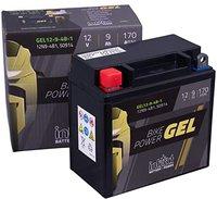 IntAct Gel 12V 9Ah Gel12-9-4B-1